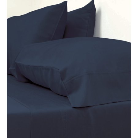 Cariloha Clic Bamboo Sheets By 4 Piece Bed Sheet Set Softest And Pillow Cases Queen Bahama Blue