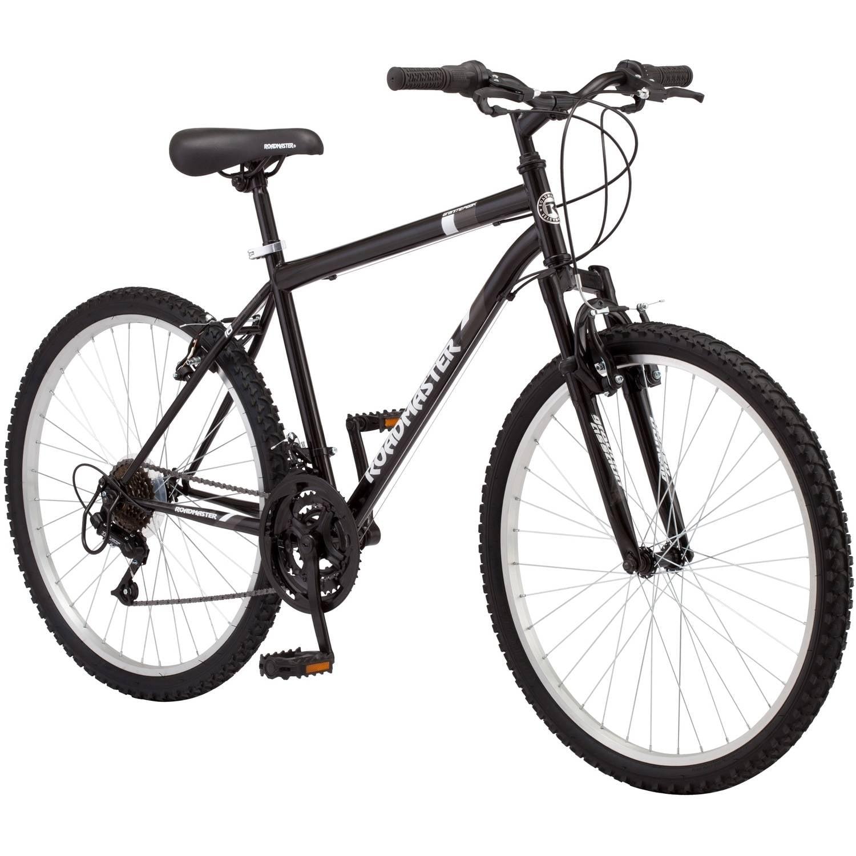 Practical Amp Durable Mountain Bike 26 Quot Roadmaster Granite