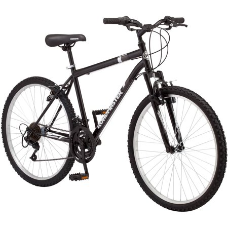 26 Quot Roadmaster Granite Peak Men S Mountain Bike Black