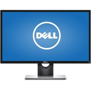 "Dell 24"" LED Widescreen Gaming Monitor (SE2417HG Black)"