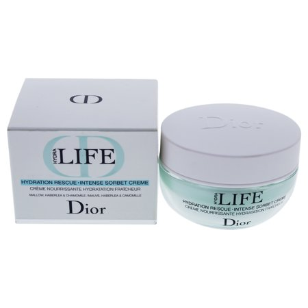 Hydra Life Intense Sorbet Creme by Christian Dior for Women - 1.7 oz