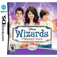 Wizards of Waverly Place [Disney]
