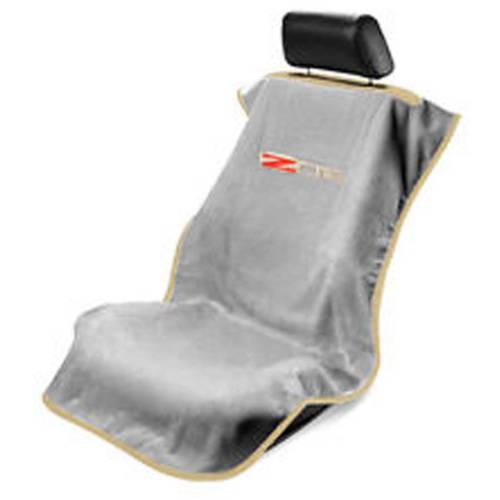 SeatArmour Corvette Grey Z6 Seat Armour