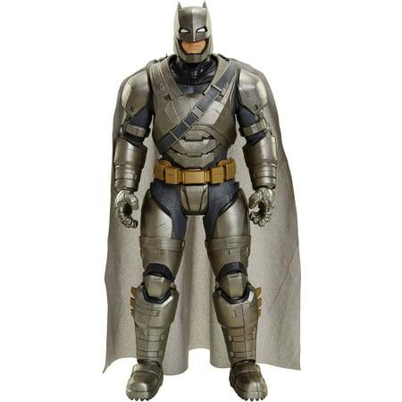 """Jakks Big-Figs Batman v Superman 20"""" Mech Suit Batman ..."""