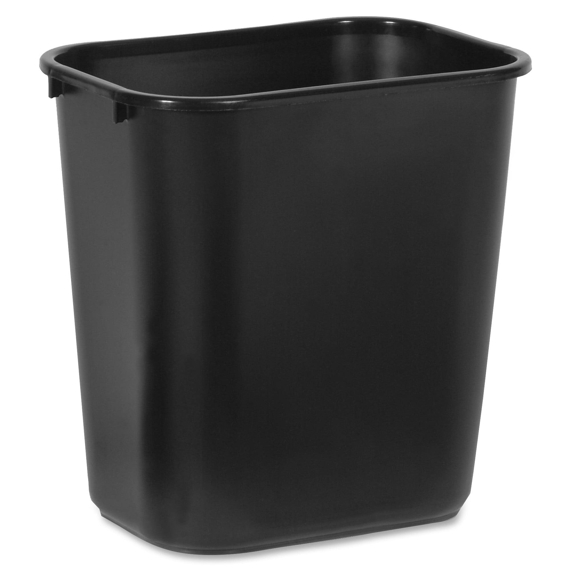 Rubbermaid Standard Series Wastebaskets