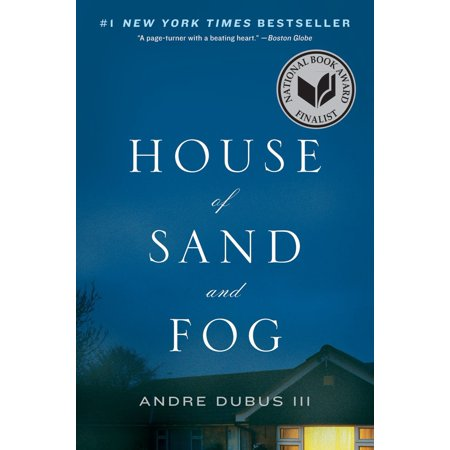 House of Sand and Fog (House Of Sand And Fog Character Analysis)