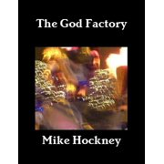The God Factory - eBook