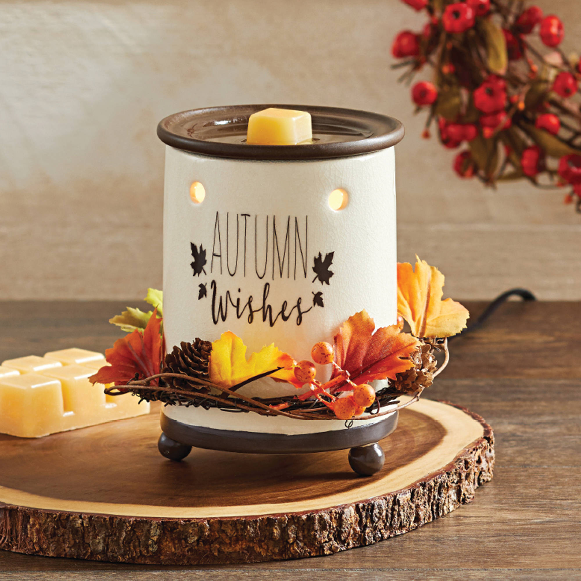 $5 CLEARANCE SALE Harvest & Holiday Candle Holders - Walmart.com