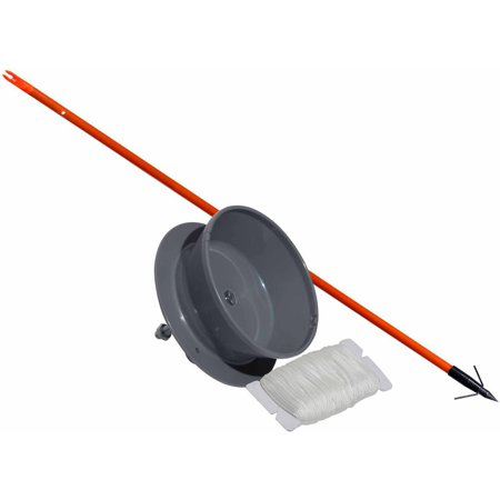 Fin finder 10283 raider bowfishing package for Academy sports fish finders