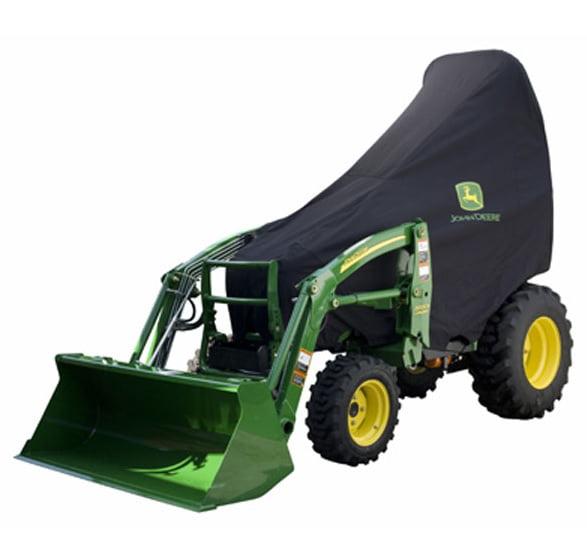 John deere compact utility tractor cover lp walmart