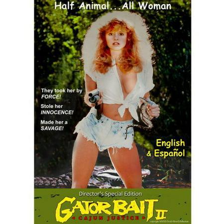 Gator Bait 2: Cajun Justice - Victoria Justice Halloween Film