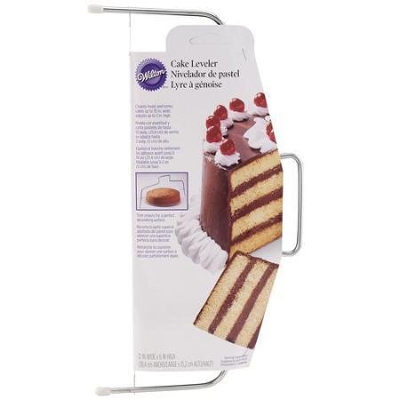 Wilton Cake Leveler Tool