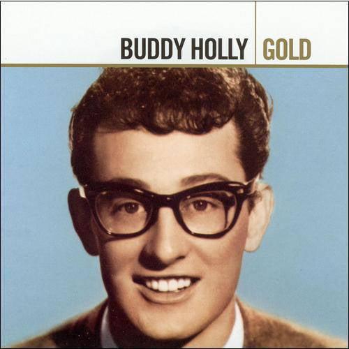 Gold: Buddy Holly (2CD)