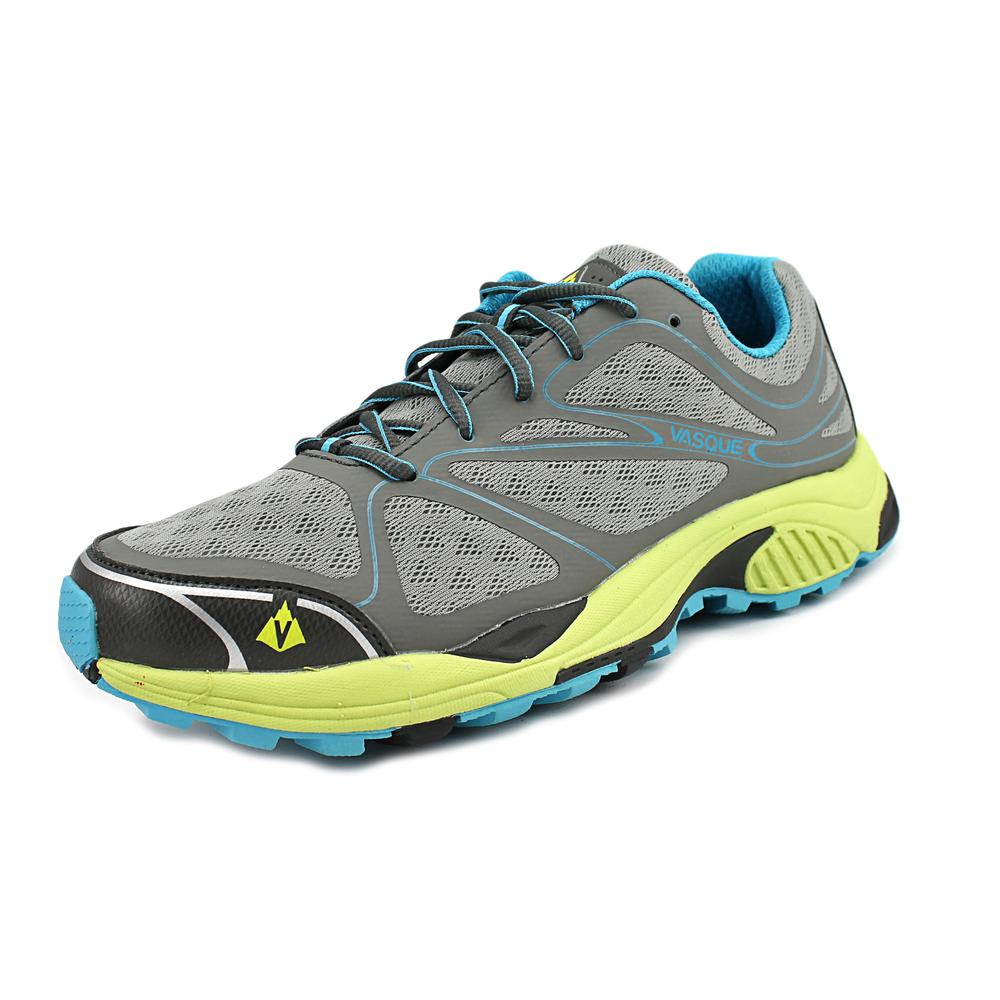 Vasque Pendulum II GTX Men Round Toe Synthetic Trail Running by Vasque