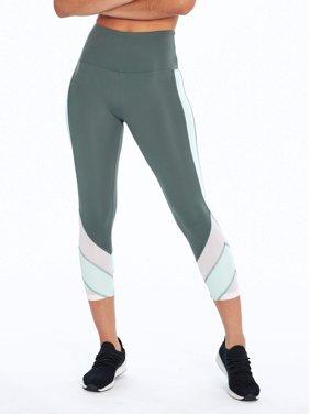 Women's Active Mod Mid Calf 22'' Capri Legging