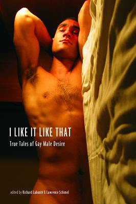 Stories of gay males