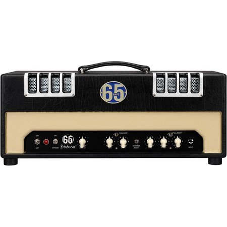 65amps The Producer 28W Tube Guitar Amp Head
