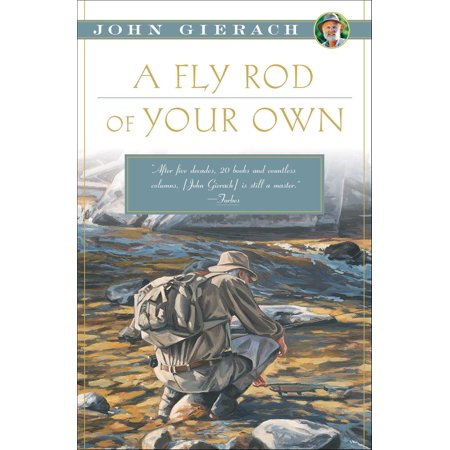 A Fly Rod of Your Own - eBook thumbnail