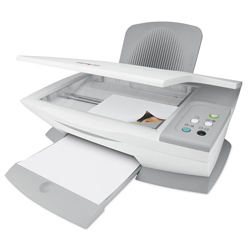 Lexmark All-In-One Color Printer - X1270