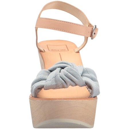 7b82542eb3c Dolce Vita Women s Shia Wedge Sandal - image 1 ...