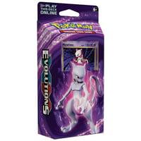 Pokemon Evolutions Mewtwo Theme Deck