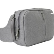 Incase CL60487 Incase Carrying Case (Sling) for iPad, iPad Air, iPad mini - Gray - Water Resistant - Canvas - Strap Closure