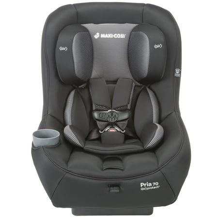 Maxi-Cosi Pria 70 Convertible Car Seat (Maxi Cosi Axiss Car Seat Total Black)