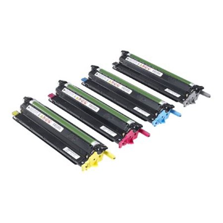 Dell TWR5P Imaging Drum Kit for C3760n - C3760dn - C3765dnf Color Laser Printers
