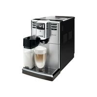 Saeco Incanto Carafe Super Automatic Espresso Machine, Stainless Steel