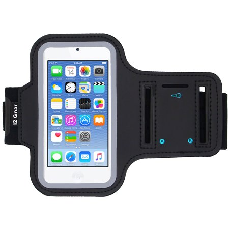 Armband for iPod Touch 6th Generation (6G) Black