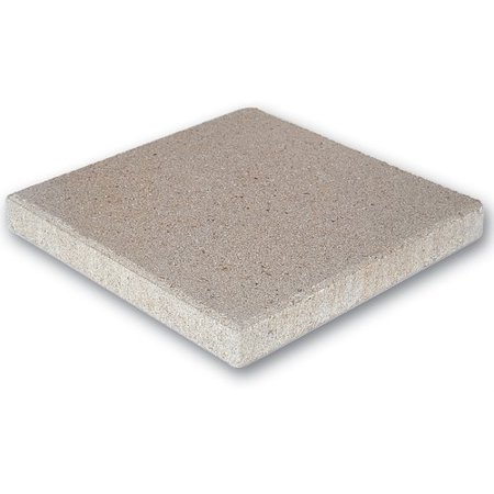 "Image of Pavestone 16"" Square, Pewter"