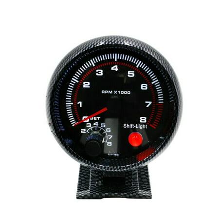 - 12V Car Carbon Fiber 3.75