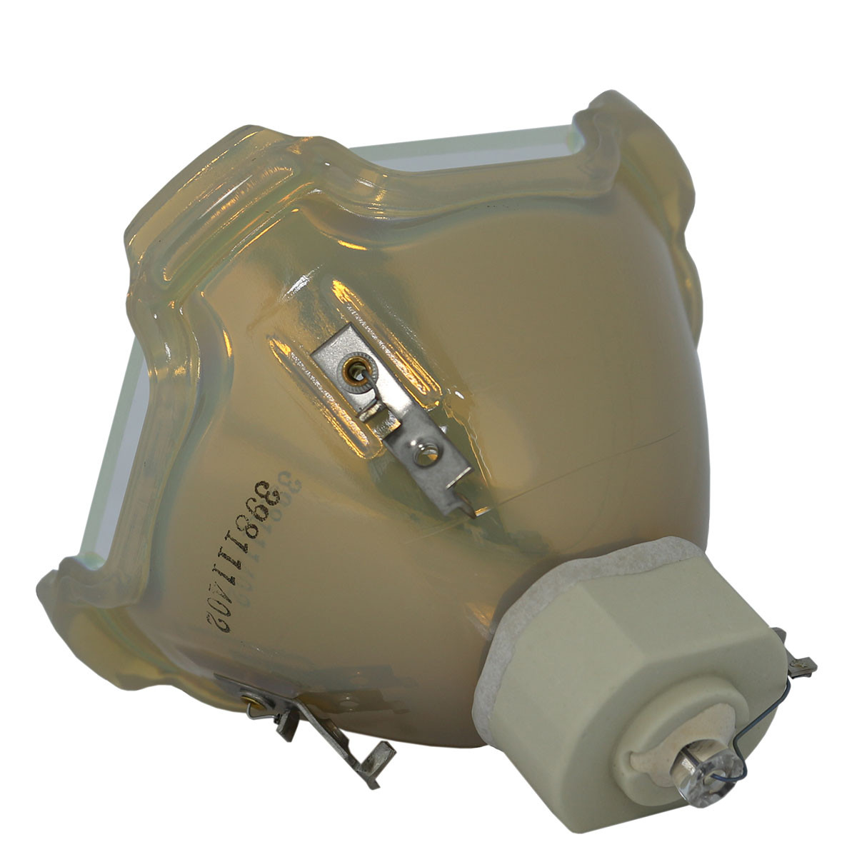 Original Osram Projector Lamp Replacement with Housing for Canon LV-7590 - image 2 de 5