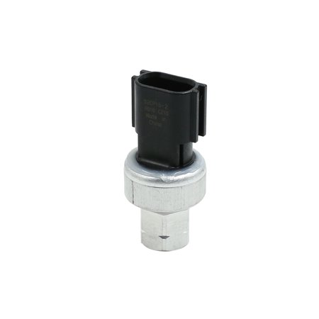 3 Pin Air Condition Pressure Sensor Switch MR306627 92CP15-2 DC 12V for Infiniti - image 4 of 4