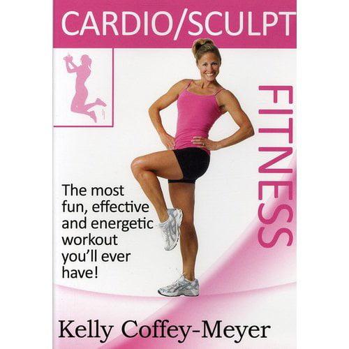 Cardio Sculpt Fitness With Kelly Coffey-Meyer