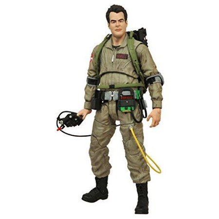 DIAMOND SELECT TOYS Ghostbusters Select: Ray Action Figure - image 1 of 1
