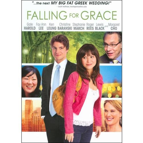 Falling For Grace (Widescreen)