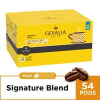 Gevalia Signature Blend K-cups Coffee Pods, 54 ct Box