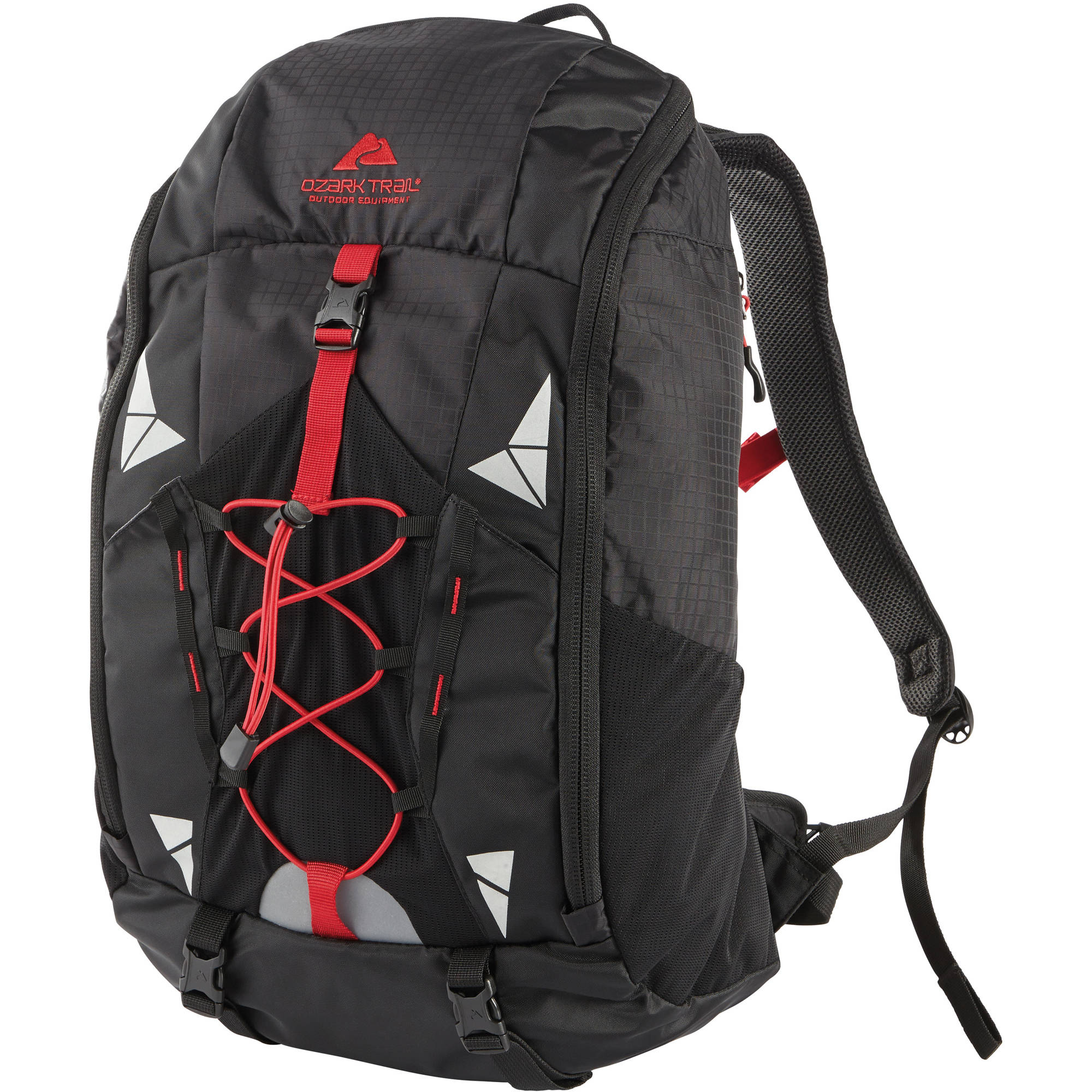 Ozark Trail 40L Crestone Backpack with Large Main Compartment