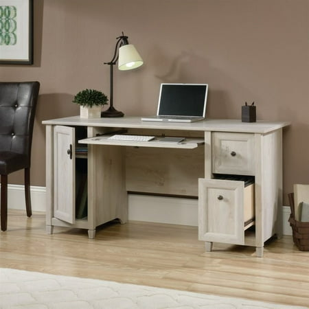 Scranton & Co Computer Desk in Chalked Chestnut - image 1 de 13