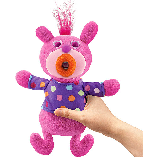 Fisher-Price - Sing-a-Ma-Jig, Pink