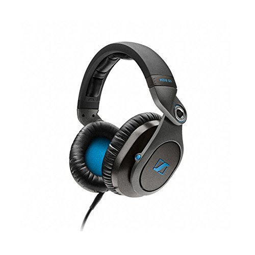 Sennheiser HD 8 DJ Headphones by Sennheiser