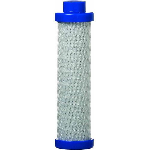 "RapidPure Intrepid 1.9-Liter Water Bottle Filter, 4.5"" by RapidPure"