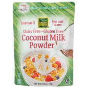 (6 Pack) Native Forest Vegan Milk Powder - Coconut , 5.25 Oz