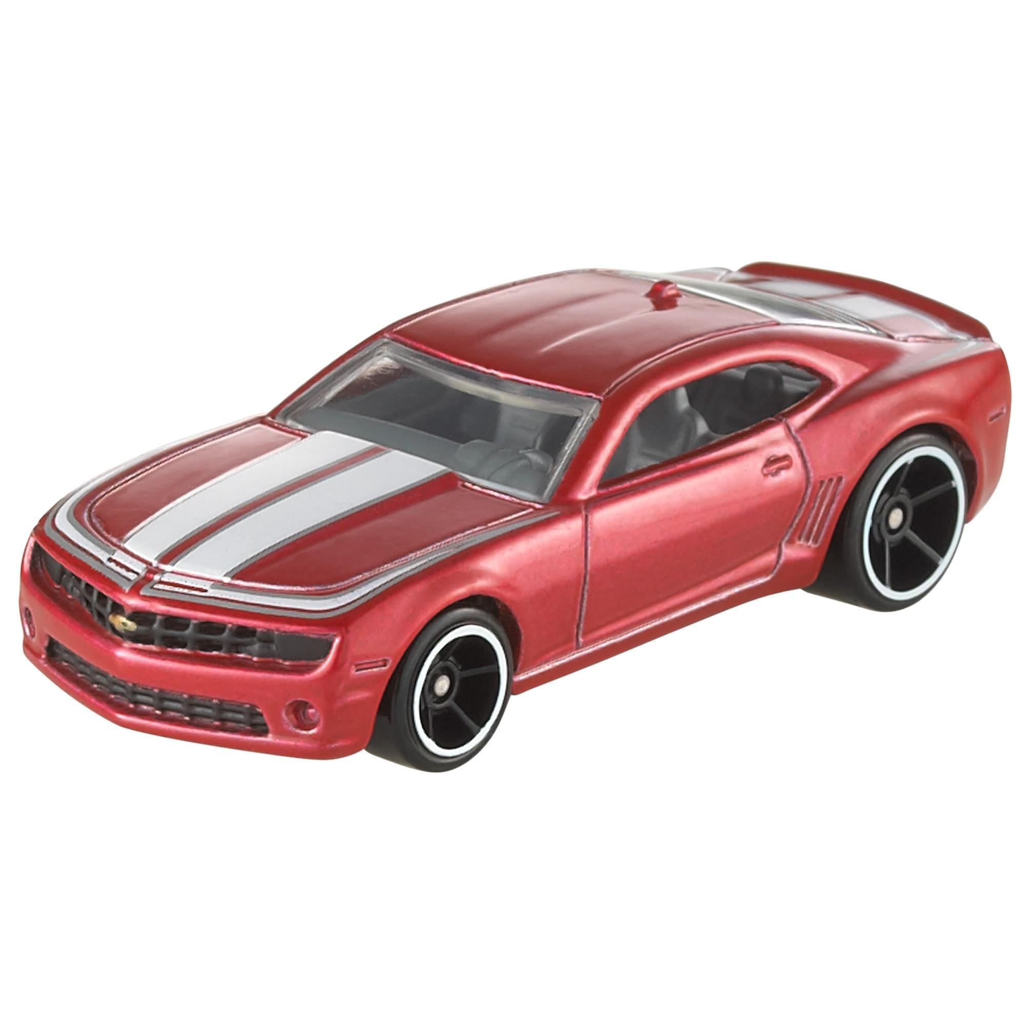 Hot Wheels 9 Die-Cast Car Gift Pack (Styles May Vary) - Walmart.com