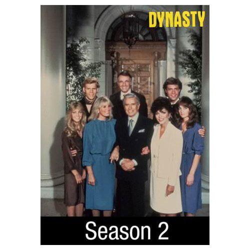 Dynasty: Season 2 (1981)