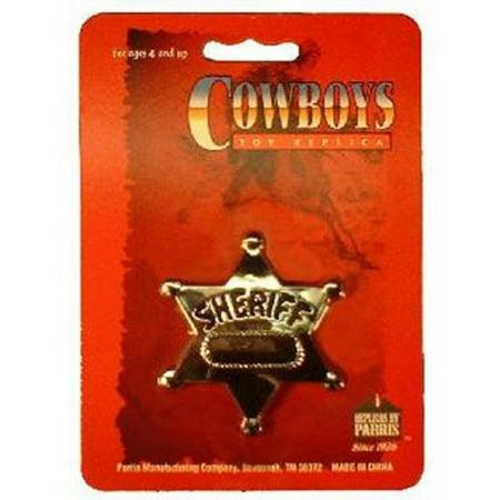 Deputy Sheriff Badge (Sheriff Badge )
