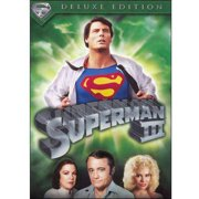 Superman III (Deluxe Edition) (Widescreen) by TIME WARNER