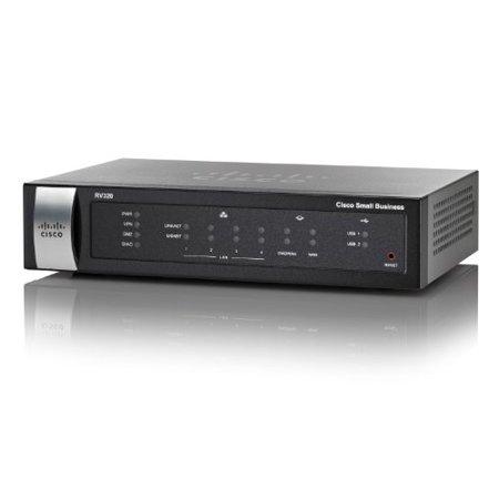 Linksys Rv320 K9 Na Rv320 Deal Wan Vpn Router Wrls