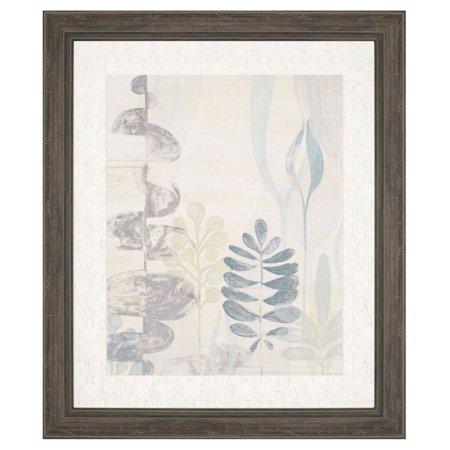 Paragon Garden (Paragon Undersea Garden II Framed Wall Art )